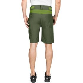 VAUDE Tremalzo II Shorts Men clover